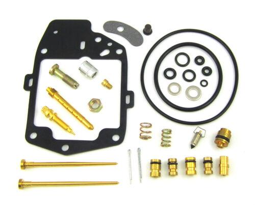 4 X CARBURETOR CARB REPAIR REBUILD KIT 1975 76 77 HONDA GL1000 K1 K2 GL 1000 K1