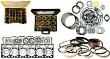 Bd 3304 005hs Cylinder Head Kit Fits Cat Caterpillar 920 930 941b 951c D4e