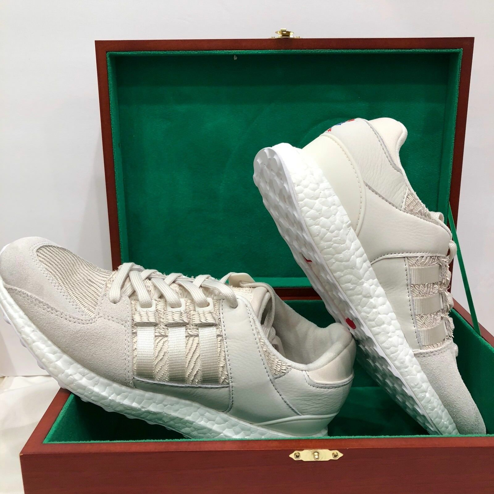 250 Adidas EQT Support Ultra CNY Rooster Boost Chinese New Year 9.5 RARE NEW