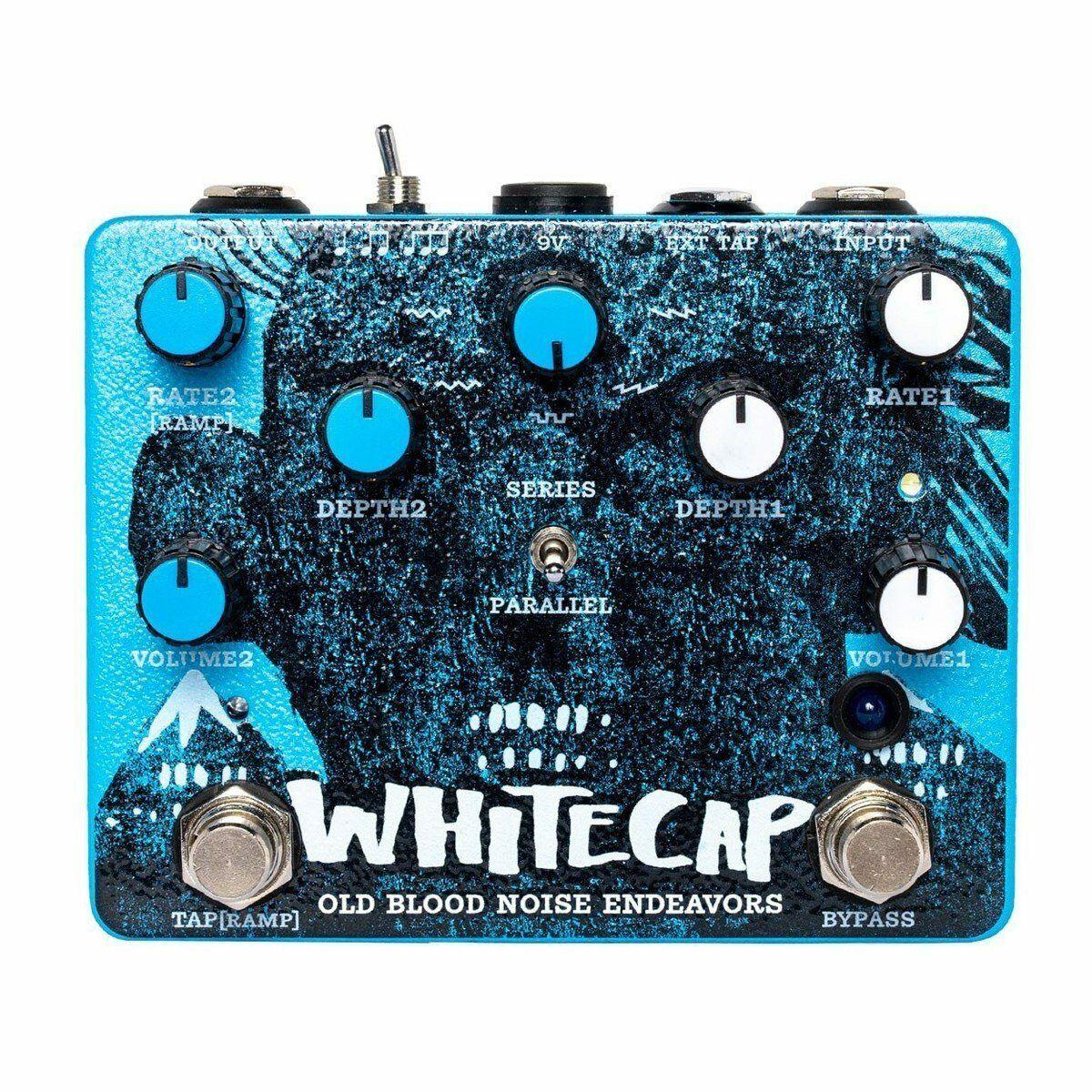 Old Blood Noise Endeavors Whitecap