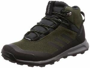 aliexpress innovative design online for sale Details about Adidas TERREX TIVID MID CP MEN'S WINTER BOOT Hiking UK 11.5  EU 46 2/3 AC8042