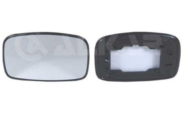 ALKAR Cristal de espejo retrovisor exterior Para FORD COURIER MAZDA 6401386
