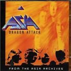 Dragon Attack by Asia (Rock) (CD, May-2010, The Store for Music)