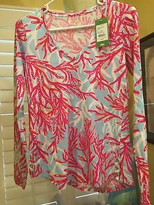 Lilly Underwater 889069004323 Nwt Nellie Escape Pulitzer Xs rRwqxprfPZ