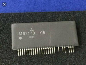 M67170-MITSUBISHI-INTEGRATED-CIRCUIT-SIP24-039-039-UK-COMPANY-SINCE-1983-NIKKO-039-039