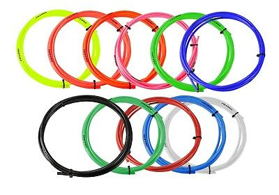 Road ACCENT Brake Housing Bicycle Cable for Fixie MTB Bike Fixed Gear Colors