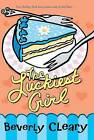 Luckiest Girl by Beverly Cleary (Paperback)