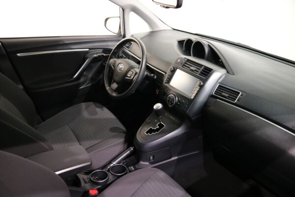 Toyota Verso 1,8 VVT-i T2 Premium MDS 7prs - billede 5