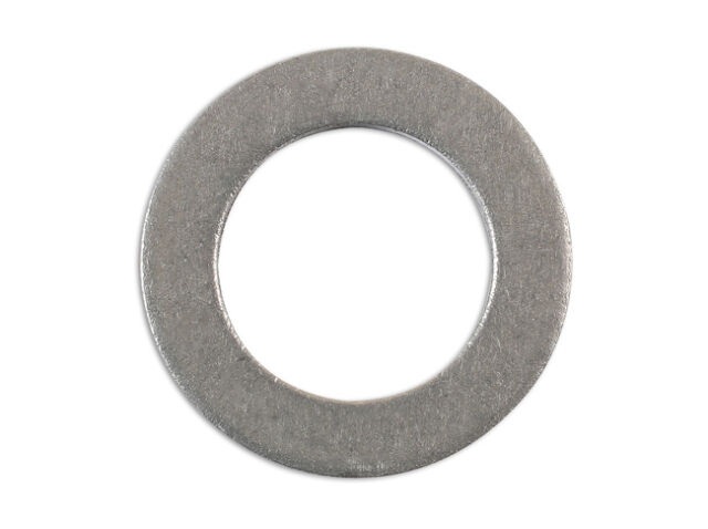 Connect 36792 Sump Plug Aluminium Washer 14mm x 22mm x 2mm Pack 10