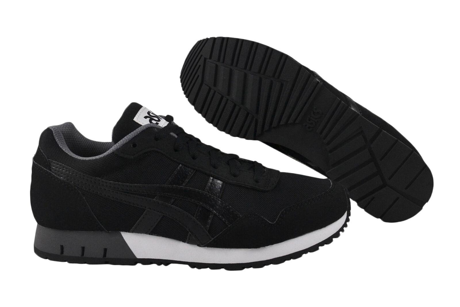 Asics Curreo black/black Sneaker/Schuhe HN537 9090 schwarz