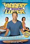 Biggest Loser Weight Loss Yoga 0031398103073 With Bob Harper DVD Region 1