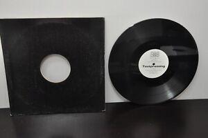"Warren G feat. Mike Jones - In case some sh$# go down - Testpressing 12"" LP"