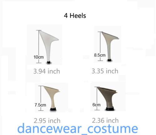 New Ladies Women/'s Gold Rumba Tango Latin Salsa Prom Ballroom Dance Shoes Heeled