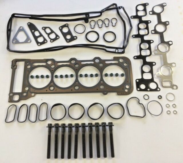HEAD GASKET SET & BOLTS FOR SPRINTER 2006 on VITO 2003 on OM646 2 2 Cdi  MERCEDES