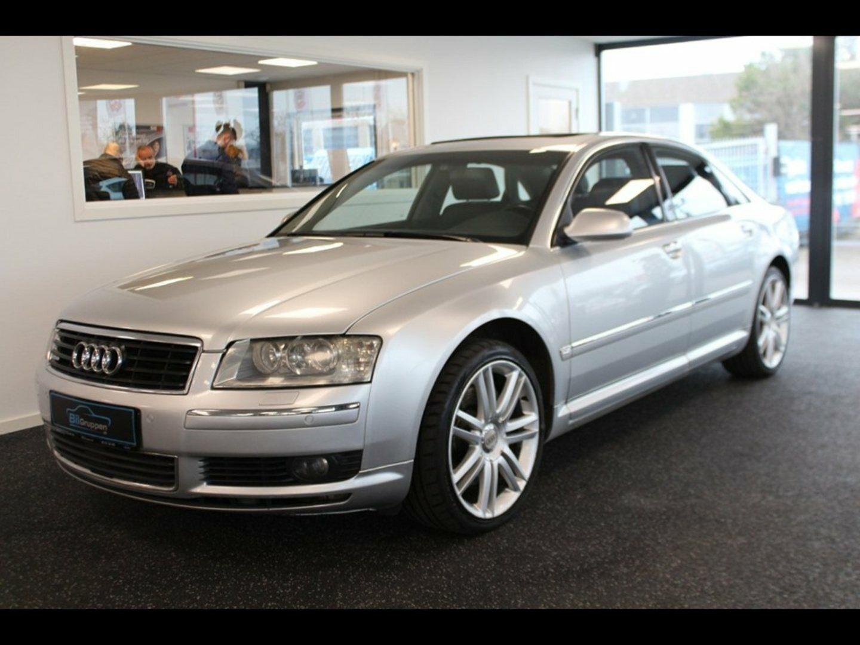 Audi A8 4,0 TDi 275 quattro Tiptr. 4d - 99.900 kr.