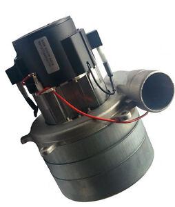 NILFISK-PROCHEM-Lamb-Ametek-3-Stage-Tangential-240V-hoover-Vacuum-Cleaner-Motor