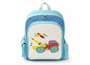 Image is loading NEW-Jiggle-amp-Giggle-Childrens-Large-Backpack-Bag- c19b545f3e381