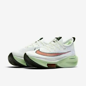Nike-Air-Zoom-Alphafly-Next-Running-Shoes-Watermelon-White-Red-Sz-9-CI9925-100