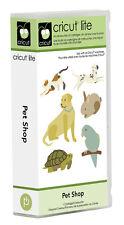 NEW!!  Cricut cartridge Pet Shop!!  Lite/ Retired/ Rare!!  Free shipping!