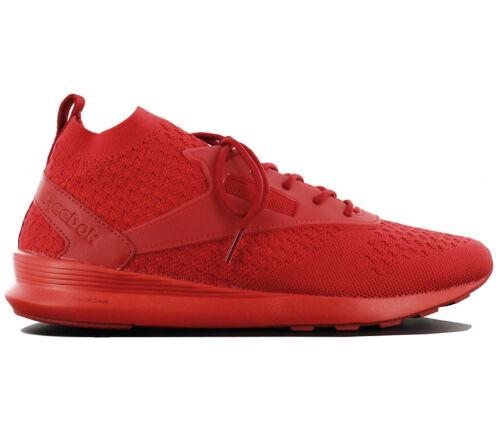 Hombre Zapatos Ultk Runner Zapatillas Bd4179 Reebok Ultraknit Zoku Is Clásicas qTAanxXw