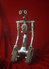johnny 5 robot (short circuit movie) plastic model kit