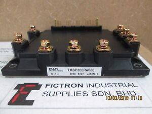 NEW-1PCS-7MBP300RA060-FUJI-IPM-MODULE-7MBP300RA-060
