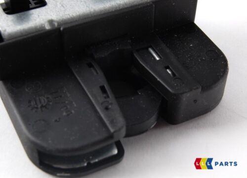 NEW Genuine VW BEETLE 99-10 Coffre Arrière Boot intérieur Mécanisme de verrouillage 1C0827505E01C