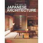 The Art of Japanese Architecture by Michiko Kimura Young (Paperback, 2014)
