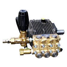 Pressure Washer Pump Plumbed Ar Rka4g35nl 4 Gpm 3500 Psi Vrt3 310ez
