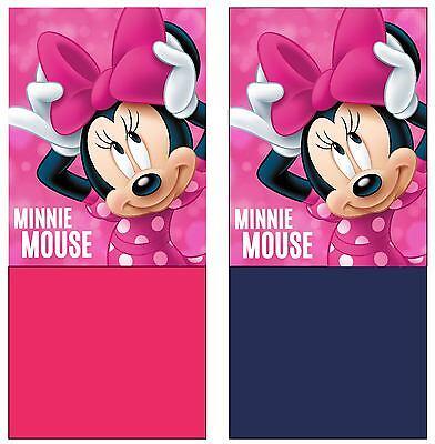 Minnie Mouse Schlauchschal Snood Schal Tuch Mütze Stirnband Halstuch Mädchen NEU | eBay