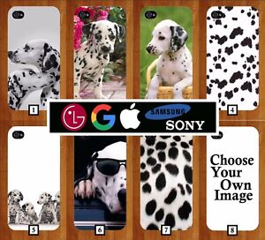 dalmatian phone case cover dalmatians dog dogs 101 print pattern