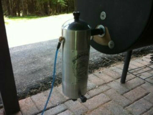 cold smoke Generator The Big Kahuna Cold Smoker Generator MADE IN THE USA Hot