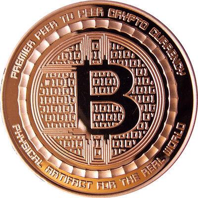 Bitcoin mint