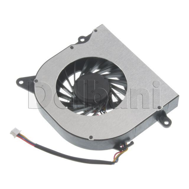 DFS531205HC0T Internal Laptop Cooling Fan for HP Laptops HP 600