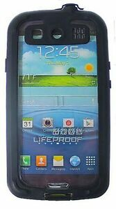 NEW-Authentic-LifeProof-nuud-wasserdichte-Handy-Huelle-Cover-fuer-Samsung-Galaxy-s3