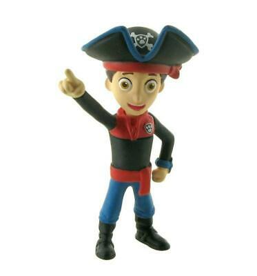 La Pat/' Patrouille figurine Ryder 7 cm Paw Patrol Pirate Pups figure 90181