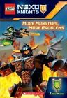 More Monsters, More Problems by Tracey West (Paperback / softback, 2017)