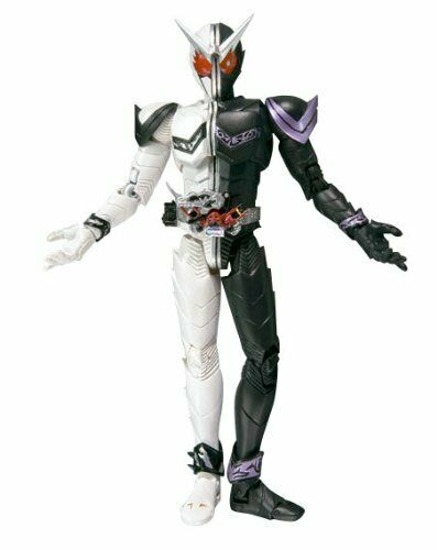 S.H. Figuarts  MASKED RIDER W dal Giappone