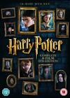 Harry Potter - Complete Collection 8-film (2016 Edition) DVD