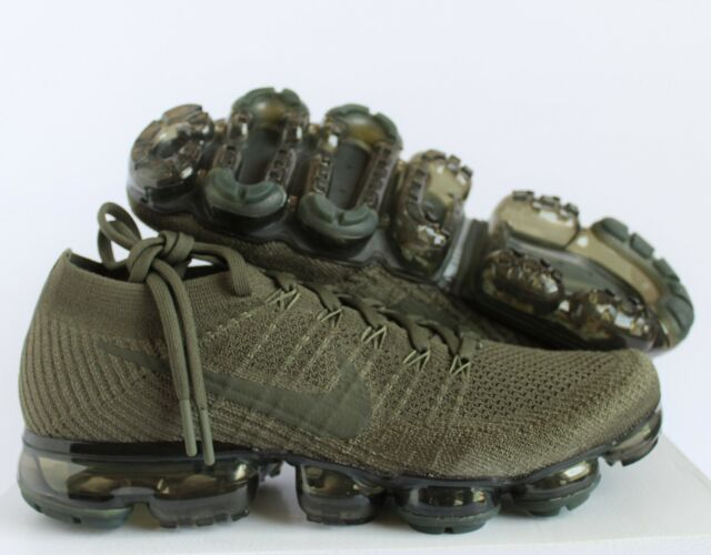 a5777d5f35 Nike Men Air Vapormax Flyknit Cargo Khaki Sz 10 At9789-313 for sale ...