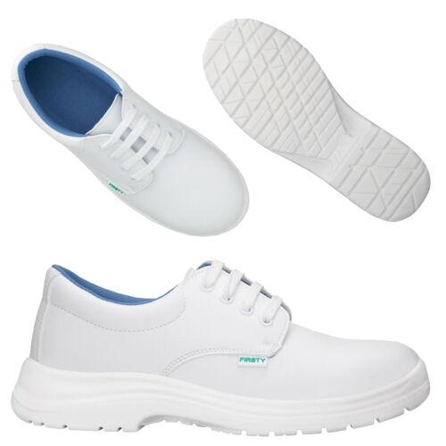 Zapatos de trabajo s2 cocinero ZAPATOS capuchón protector cocina zapatillas zapatos de seguridad 2 Finns