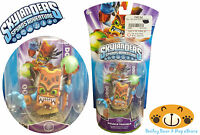 Skylanders Spyros Adventure - Double Trouble Magic Element & Sealed