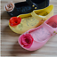 Girls-Jelly-Shoes-Beauty-and-the-Beast-Rose-Sandals-Kid-Mrs-Potts-Teapot-Shoe