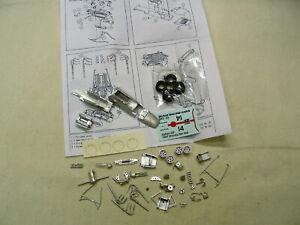1-43-SRC20K-1967-F1-Honda-RA300-Surtees-Kit-por-SMTS