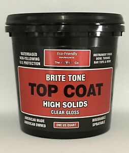 CrystaLac-Brite-Tone-Instrument-Guitar-Finish-Waterbased-High-Solids-Top-Coat