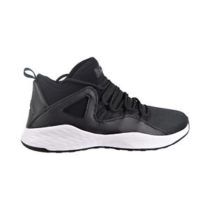 Nike-Air-Jordan-Formula-23-Men-039-s-Shoes-Black-White-881465-031