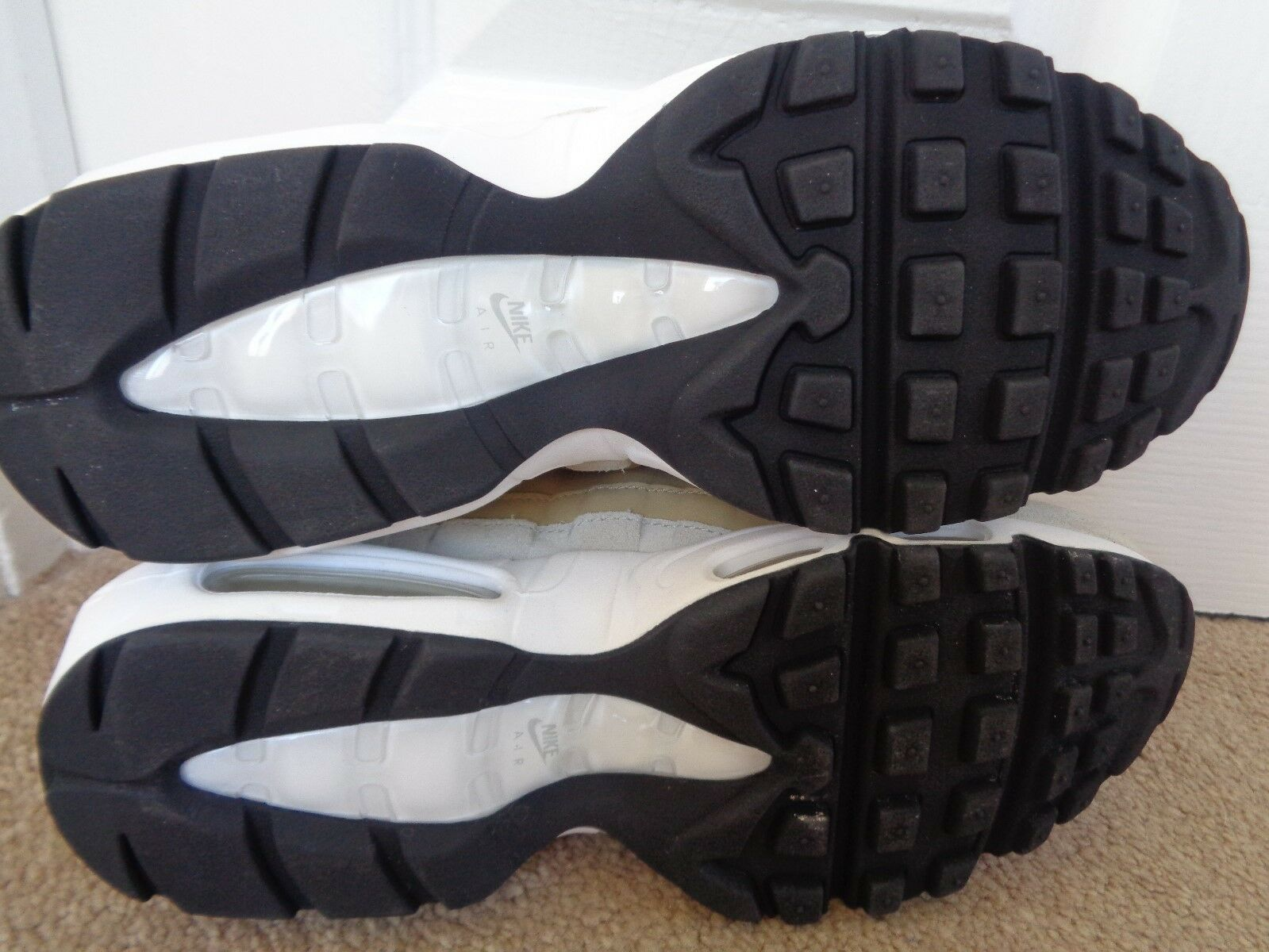Nike Max Air Max Nike 95 Damenss schuhe trainers 307960 009 uk 5.5 eu 39 us 8 NEW + BOX 300805