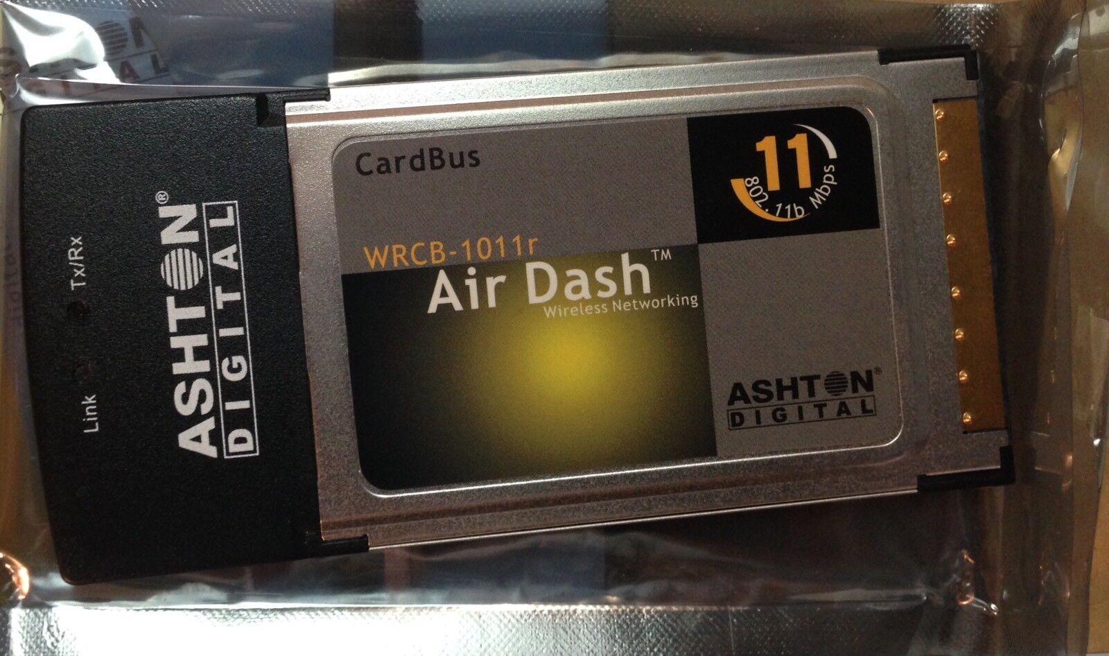 ASHTON DIGITAL AIRDASH DRIVER FOR WINDOWS 7