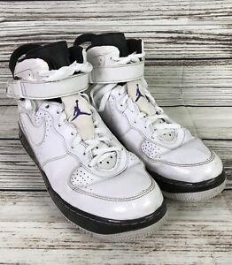 p Nike Hombres Jordan negro Vi Air Ajf 6 Af1 blanco Varsity pqqdvfw