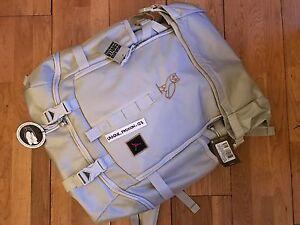 Loader Jordan White Air 12 Drake Rucksack Top Gold Backpack Nike Ovo TFJc3Kl1